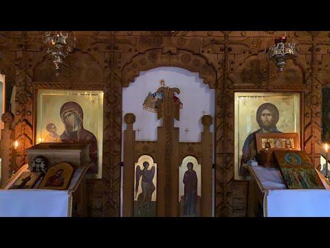 2020.05.28 DIRECT Sfânta Liturghie - Divine Liturgie, LIMOURS