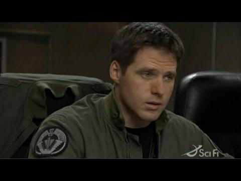 Stargate: SG1 - Hang A Lantern On It