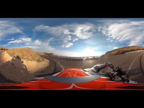 Motorcycles in chrome - Thời lượng: 6 phút, 35 giây.