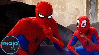 Video Spider-Verse: Story Arc Explained MP3, 3GP, MP4, WEBM, AVI, FLV Desember 2018