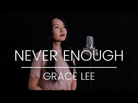 "The Greatest Showman Ensemble  ""Never Enough"" Cover"