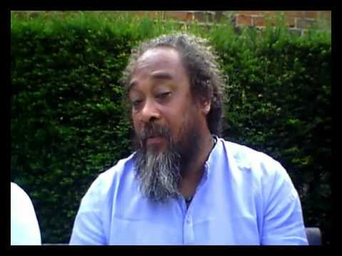Mooji Answers: Practical Advice for Returning Old Patterns & Behaviors