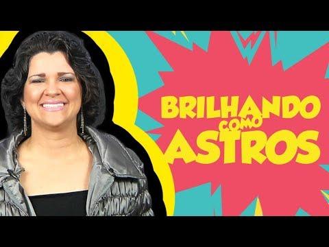 Brilhando como Astros - Série Criação (4º Dia) - Crianças do Sonho