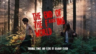 Video Graham Coxon - Walking All Day (From 'The End of The F***ing World') MP3, 3GP, MP4, WEBM, AVI, FLV Maret 2018