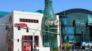 Video Coca Cola Store, Madame Tussauds - Las Vegas MP3, 3GP, MP4, WEBM, AVI, FLV Juni 2018
