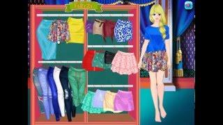 Games for Girls - Princess Doll Fashion