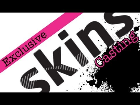 Casting Skins - Episode 10 'The Home Straight'