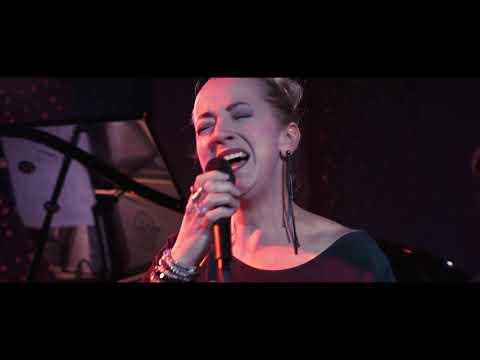 River - Veronika Vítová (Joni Mitchell) live from Jazzclub U Staré Paní