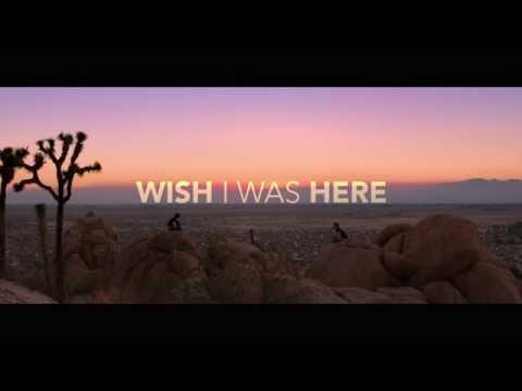 Wish I Was Here (TV Spot 'Fatherly Advice')