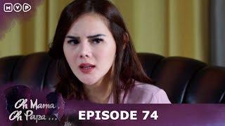 Video Durhaka Kepada Suami Dan Mertua - Oh Mama Oh Papa Episode 74 MP3, 3GP, MP4, WEBM, AVI, FLV Oktober 2018
