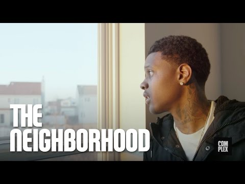 Lil Durk Takes Complex on a Tour of Engle