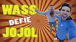 Video Wass défie Jojol au FREESTYLE FOOTBALL MP3, 3GP, MP4, WEBM, AVI, FLV Oktober 2017