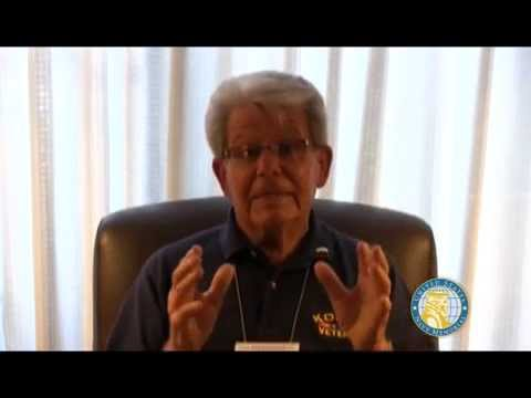 USNM Interview of Jay Rigle Part Three Service on the USS Ernest G  Small and Destroyer Squadron 13