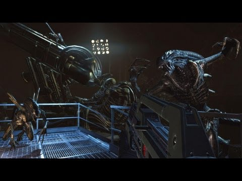 обзор Aliens: Colonial Marines (CD-Key, Steam, Россия и СНГ)