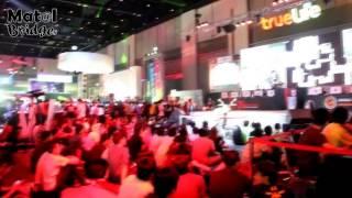 เมทัลบริดพาเที่ยว Thailand Game Show Big Festival 2013