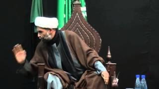 Gujarati - 10 SIGNS OF A SHIA - ANGER & PATIENCE. 10th Lecture Sheik Moiseraza Momin Ashrae Zainabiy