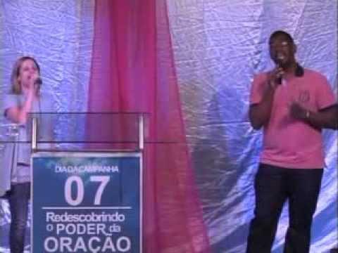 Video Léo Amaral e Mari Wondraseck Sonda-me (Aline Barros e Robson Nascimento) download in MP3, 3GP, MP4, WEBM, AVI, FLV February 2017