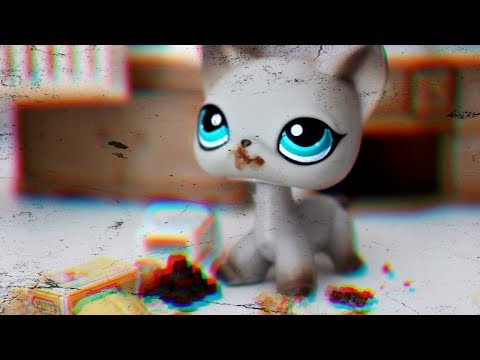 Littlest Pet Shop : Die(t) [Episode #8 : Flirting with Danger] (English Subtitles)