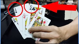 Hi Guys! Today i'm going to show you 5 easy magic tricks you can learn and perform for your friends. Enjoy!!!- Subscribe our channel here: https://goo.gl/jA2ViV- Other Magic Tricks: https://goo.gl/AwMyMr- Fanpage: https://goo.gl/zR6dcd--------------------------------------------------------------------------------Music:Universal by Vibe TracksArtist: Vibe Tracks - https://goo.gl/Vb19cj