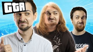 WE OWN YOUR FACE   GTA 5