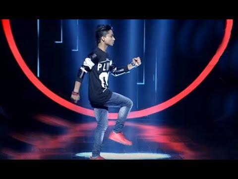 D4 Dance Reloaded show screenshot
