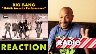 Radio reacts to BIGBANG - 'LOSER' + 'BAE BAE' + '뱅뱅뱅(BANG BANG BANG)' in 2015 MAMA Please Follow us on Instagram and Twitter @bubblecontagion Twitter: https:...