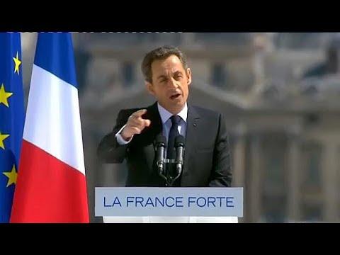 Frankreich: Ex-Präsident Sarkozy muss wegen Wahlkampffinanzierung vor Gericht