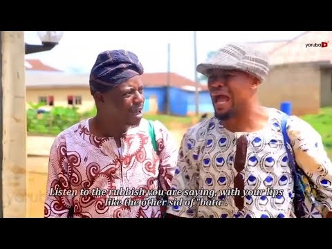 Oba Ati Mula Latest Yoruba Movie 2019 Comedy Starring Opeyemi Aiyeola | Okele | Monsuru