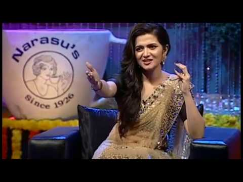 Video Anchor Dhivyadharshini (DD) hot navel download in MP3, 3GP, MP4, WEBM, AVI, FLV January 2017