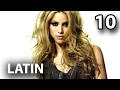 Top 10 (LATIN) Songs Of The Week - FEBRUARY 11, 2017