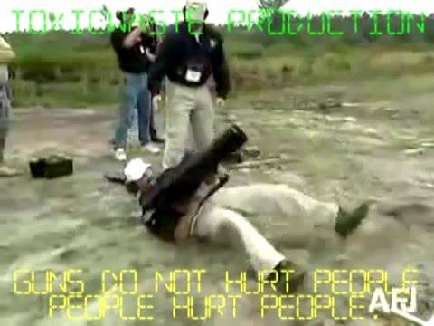 ▶ Idiots with Guns