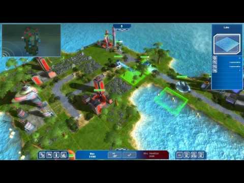Future Wars gameplay2