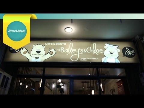 INTERTASTE – The Bailey's and Chloe: Interior Design