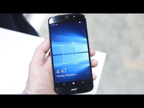 Best Windows Phone 10 2016 - Top WP10 Flagships