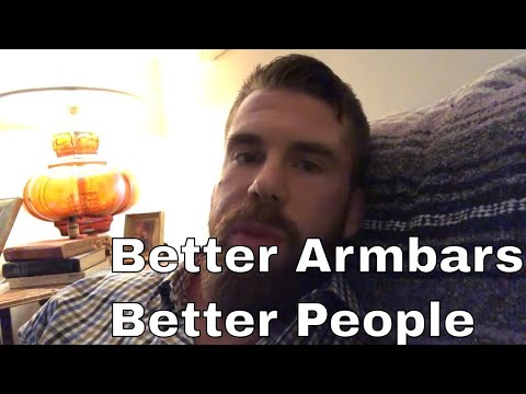 Does BJJ Make Us a Better Person? (Who Are You Off The Mat)