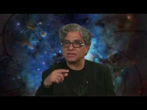 Deepak Chopra: What is Experience Made Of?