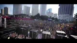 Dj Snake x Ultra Miami 2015 (Recap Video) - YouTube