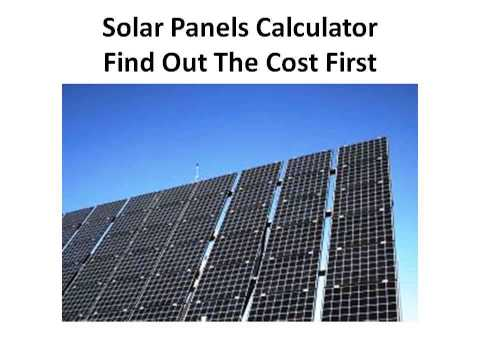 Solar Panel Manufacturers In India | Solar Panels Information | Solar Power Information | Reviews
