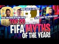 Download Lagu TOP 20 FIFA MYTHS OF THE YEAR! Mp3 Free