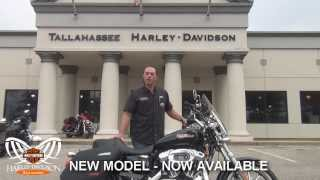 5. New 2014.5 Harley Davidson Superlow 1200T Motorcycle for sale - Tallahassee FL.