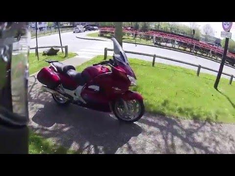 HONDA - PAN EUROPEAN ABS PACK