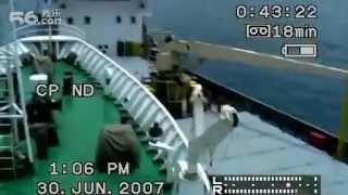 CSB Việt Nam ngăn chặn hải giám Trung Quốc thăm dò dầu khí