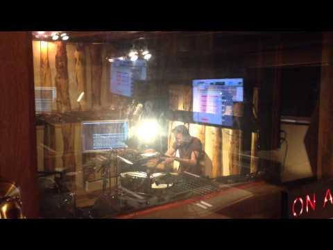 Rock Drumming - Florian Gouëllo (Kramus Deluxe Studio)
