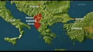 Mafija Shqiptare // Albanische Mafia  2Milljard€ N'Vit