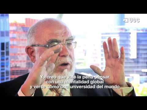 ¿La UOC puede convertirse en una universidad global?