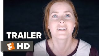 Nonton Arrival Official Trailer 1  2016    Amy Adams Movie Film Subtitle Indonesia Streaming Movie Download