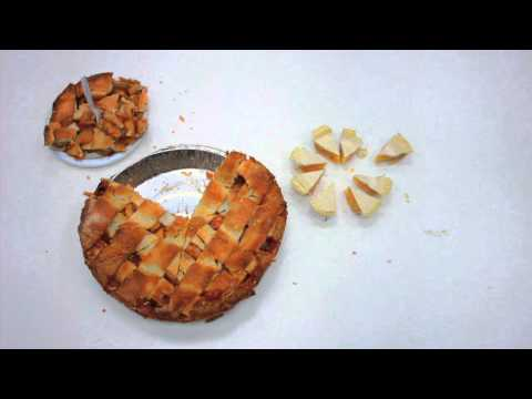 Video: For Thanksgiving! Talk Back on Pie
