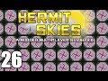 Hermit Skies 26 | Transmutation | Minecraft Modded Project Ozone Lite
