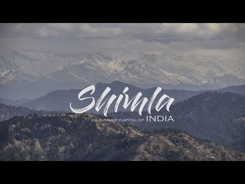 Shimla, Manali, Chandigarh – what an Incredible India! - 7 Days