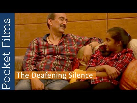 Video Blame It on The Girls | Hindi Short Film - The Deafening Silence download in MP3, 3GP, MP4, WEBM, AVI, FLV January 2017